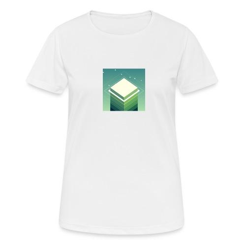 StackMerch - Women's Breathable T-Shirt