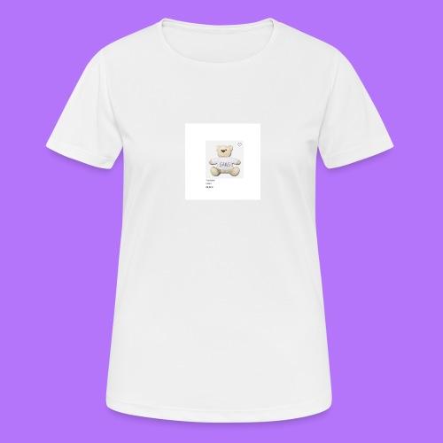 Bild 19 08 19 um 19 07 - Frauen T-Shirt atmungsaktiv