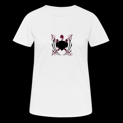 MauL*S - Dame T-shirt svedtransporterende