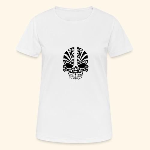 son's of freedom - Dame T-shirt svedtransporterende