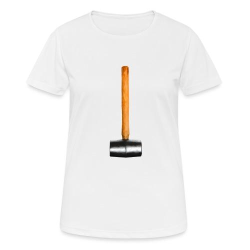 Hammer1 - Andningsaktiv T-shirt dam