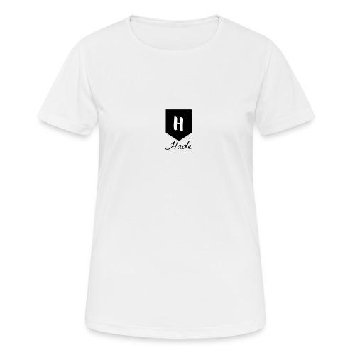 Hade - Camiseta mujer transpirable