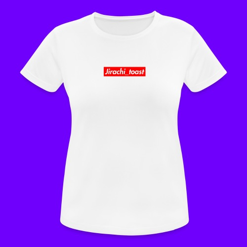 jirachi_supremest - Women's Breathable T-Shirt