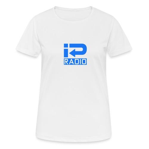 logo trans png - Vrouwen T-shirt ademend actief
