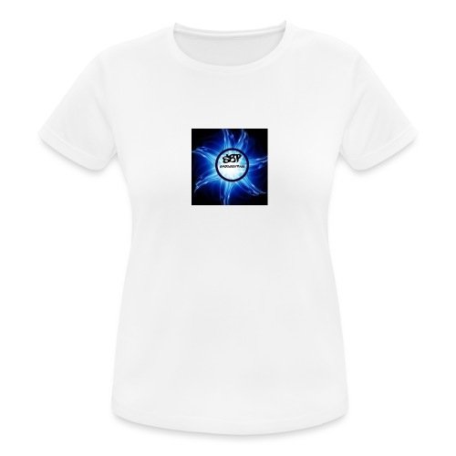 pp - Women's Breathable T-Shirt