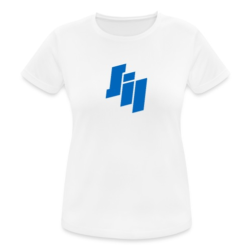 Swedish iRacing League - Andningsaktiv T-shirt dam