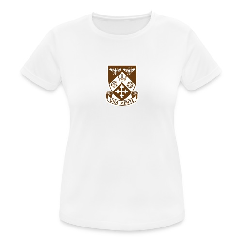 Borough Road College Tee - Women's Breathable T-Shirt