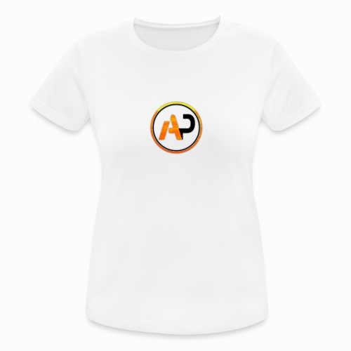 aaronPlazz design - Women's Breathable T-Shirt