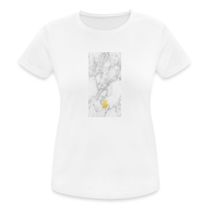Marble - Women's Breathable T-Shirt