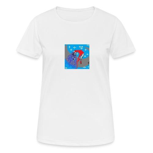 FB IMG 1574457239230 - Maglietta da donna traspirante