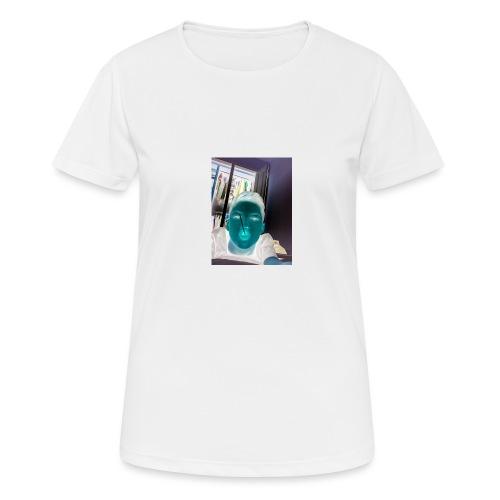 Fletch wild - Women's Breathable T-Shirt