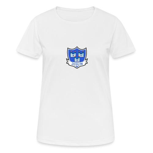 Dublin - Eire Apparel - Women's Breathable T-Shirt