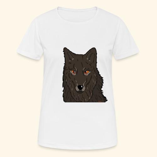 HikingMantis - Dame T-shirt svedtransporterende