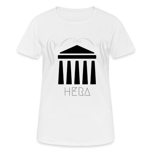 HERA - T-shirt respirant Femme