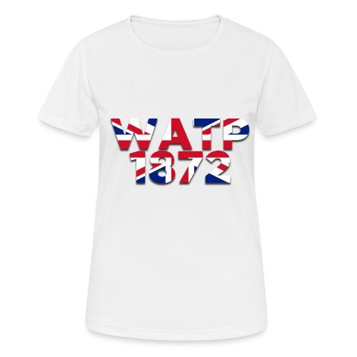 WATP 1872 - Women's Breathable T-Shirt