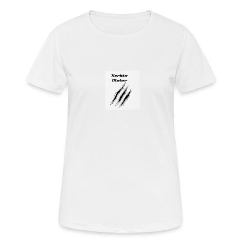Kerbis motor - T-shirt respirant Femme