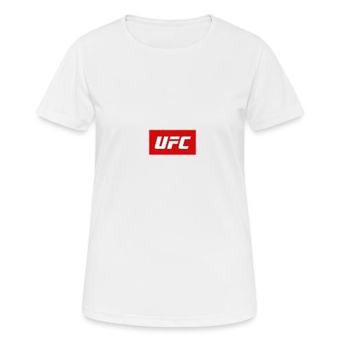 Screenshot 20190101 071654 2 - T-shirt respirant Femme