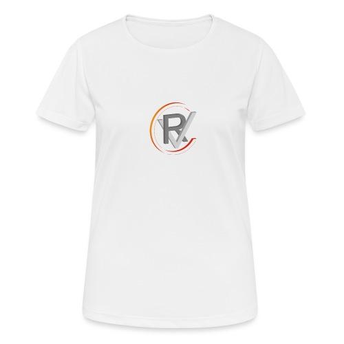 Merchandise - Women's Breathable T-Shirt