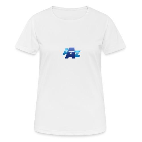 AAZ Simple - T-shirt respirant Femme
