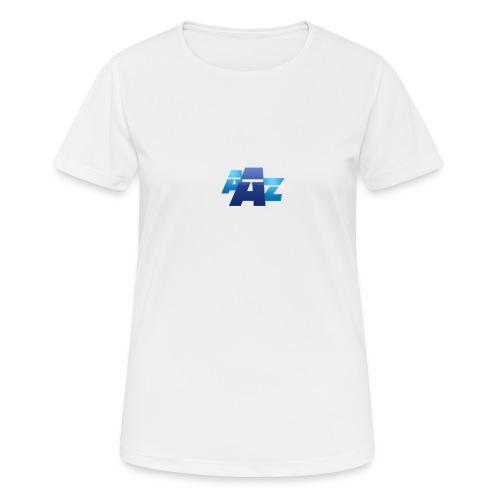 AAZ design - T-shirt respirant Femme