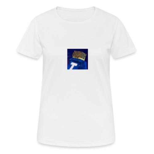 TomCrafter T-Shirt - Frauen T-Shirt atmungsaktiv