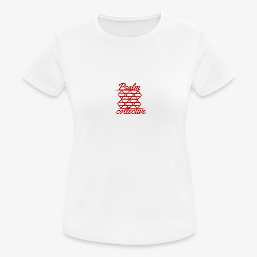 Psalm collective - Women's Breathable T-Shirt