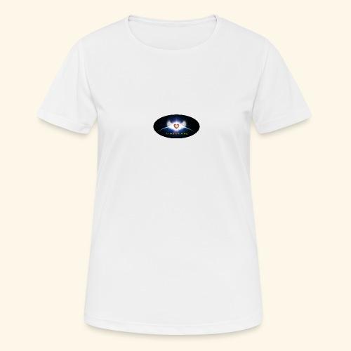AMH Symbol - Frauen T-Shirt atmungsaktiv