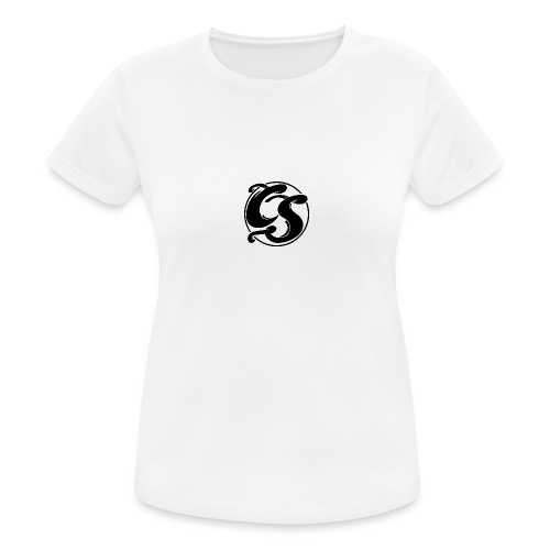 CREASPECTIVE - Women's Breathable T-Shirt