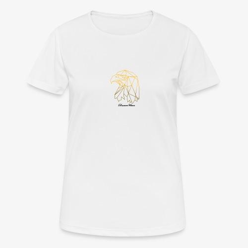 DreamWave Eagle/Aigle - T-shirt respirant Femme