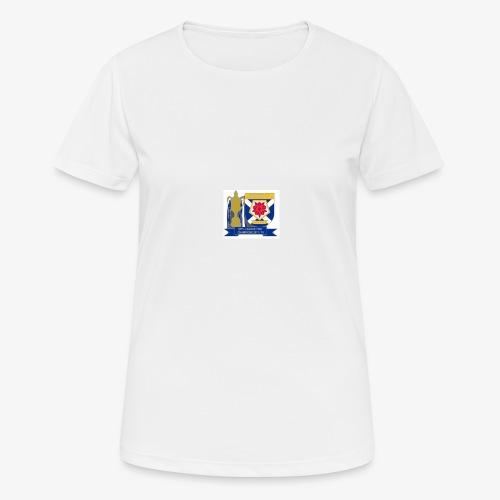 MFCSC Champions Artwork - Women's Breathable T-Shirt