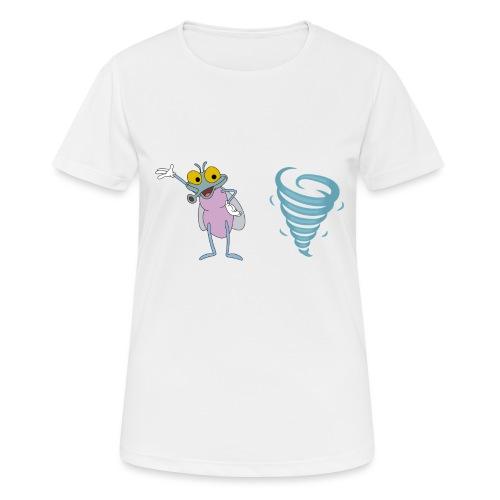 MuggenSturm - Shirt 02 - Frauen T-Shirt atmungsaktiv