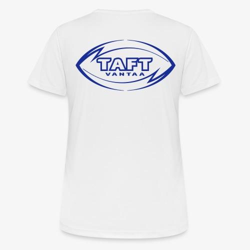 4769739 123993955 LOGO FIN RBLUE SVG orig - naisten tekninen t-paita