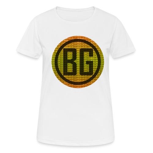 BeAsTz GAMING HOODIE - Women's Breathable T-Shirt