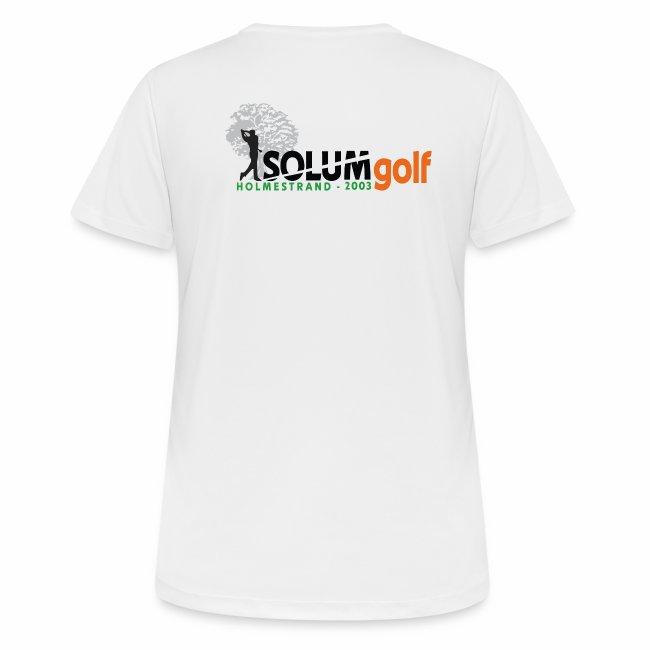 Solum Golf fullfarge