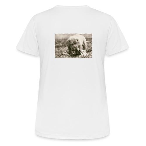 My Piece! - Dame T-shirt svedtransporterende