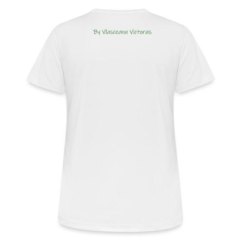 2 Smart - Dame T-shirt svedtransporterende