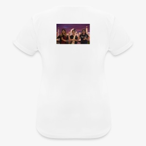 SpecialEdition -Pushpesh - Frauen T-Shirt atmungsaktiv