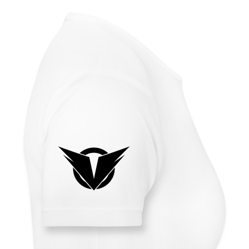 Vintry Logo on back - Frauen T-Shirt atmungsaktiv