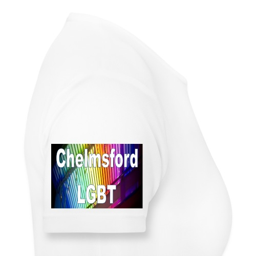 Chelmsford LGBT - Women's Breathable T-Shirt