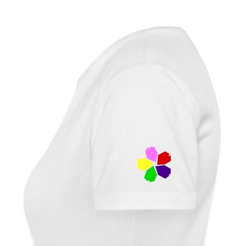 buete rainbow fw png - Frauen T-Shirt atmungsaktiv