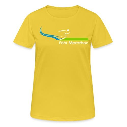 logo vector - Frauen T-Shirt atmungsaktiv