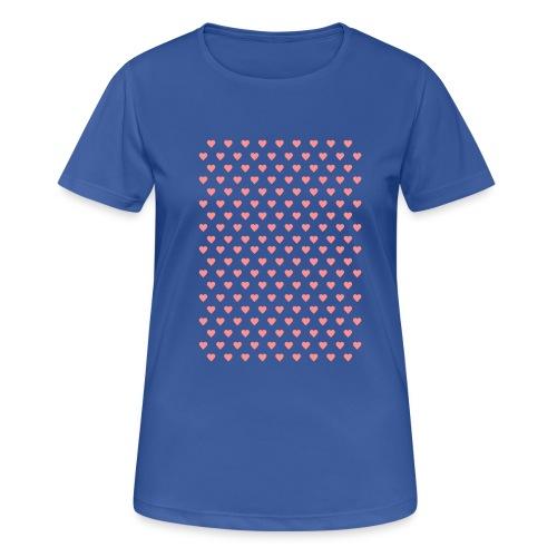 wwwww - Women's Breathable T-Shirt