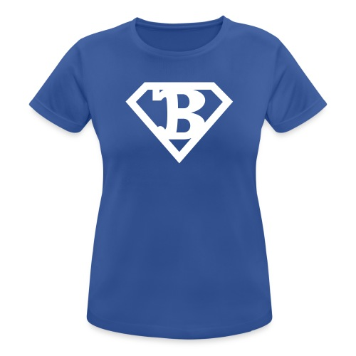 Polterabend Pentagon - Dame T-shirt svedtransporterende