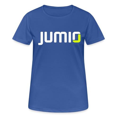 pci4 - Frauen T-Shirt atmungsaktiv