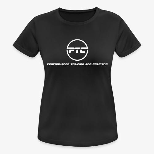 PTCVECTOR - Women's Breathable T-Shirt