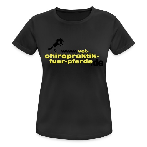 marta - Frauen T-Shirt atmungsaktiv