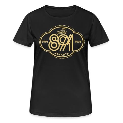 25891-Final-AI8 - Women's Breathable T-Shirt