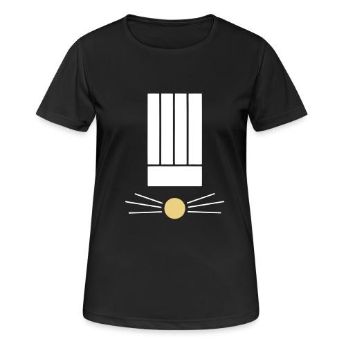 Ratatouille Remy le Rat - Women's Breathable T-Shirt