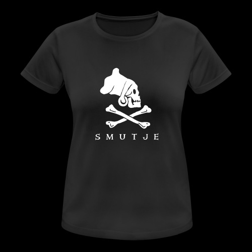 ~ Smutje ~ - Frauen T-Shirt atmungsaktiv