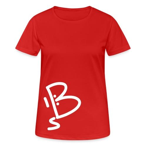 .Basta-Stereotipi. Modern 2 - Maglietta da donna traspirante